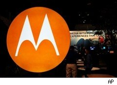 Motorola Sues Microsoft Over Patents