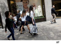 May retail sales rise
