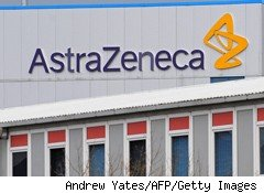 AstraZeneca and Pozen Arthritis Drug Vimovo Nears Approval in Europe