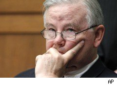 Rep. Joe Barton (R-Texas)
