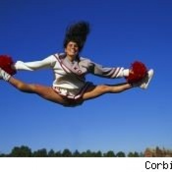essays about cheerleading