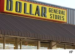 Dollar General to Hire 6,000 for 2011 Expansion