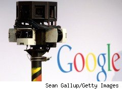 Google faces a multistate investigation into collection of WiFi data by its Street View cameras