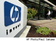 Hewlett-Packard introduces