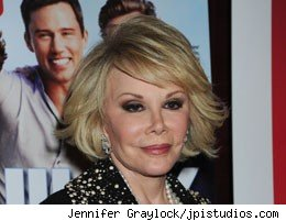 joan rivers sued