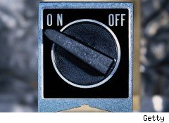 On - Off Switch