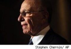 Rupert Murdoch, head of News Corp., which just announced the purchase of Skiff.
