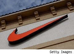 Some earnings reports next week could spread some early holiday cheer, with Nike, Bed Bath & Beyond and Darden Restaurants expected to post strong results.