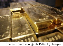 The bull market in gold show no signs of abating
