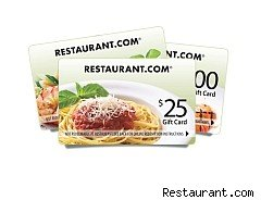 Restaurant.com coupons