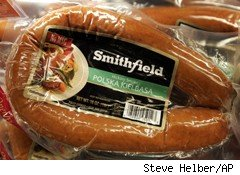 Smithfield Foods Earnings: Hog Giant Beats Estimates