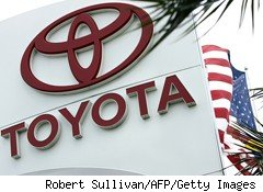 Toyota Tops List of 'Most American' Car Brands