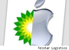 BP Apple