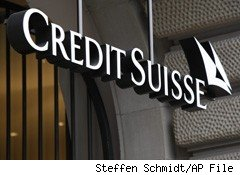 German Authorities Raid Credit Suisse Branches in Tax Evasion Probe