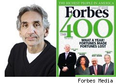 Lewis Dvorkin on the Future of Forbes