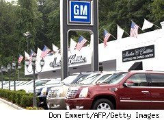 GM to Close Deal on AmeriCredit