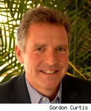 Four job hunting tips from executive transition coach Gordon Curtis