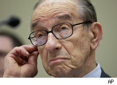 Deficit Worries Could Trigger a Bond Market Crisis, Alan Greenspan Says
