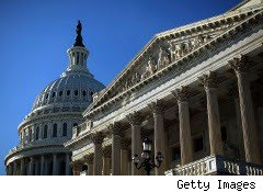 Congress moves to extend unemployment benefits