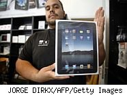 Applued sued over iPad overheating.