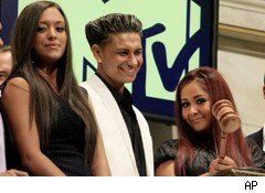 Jersey Shore MTV Snooki