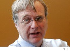 Microsoft Co-Founder Paul Allen Files Patent Infringement Suit Against Google, Apple, Facebook, Others