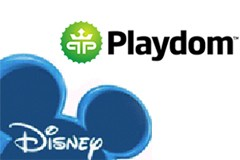 Disney Buys Social Network Game Firm Playdom