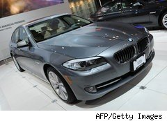 BMW's Engine Problems: A Safety Risk to Drivers -- and the