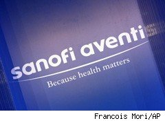 Sanofi-Aventis Opens Buyout Talks with Genzyme
