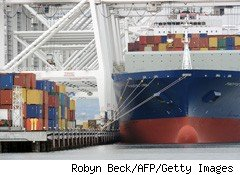 Small Inventory Gain, Import/Export Price Declines Hint at Slowing Recovery