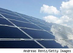 Solar Energy Market Gets Even Hotter in 2010