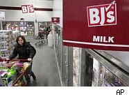 Ground beef sold at BJs being recalled.