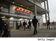 Costco coming to malls