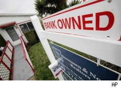 foreclosures, mortgages, delinquencies, defaults