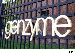 Sanofi Denies Offering $69-$80 Price Range to Genzyme