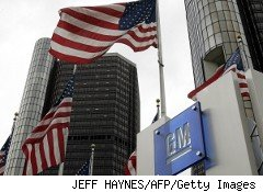 GM Bailout: Will The Taxpayers Be Repaid in Full?