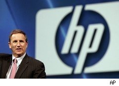 Mark Hurd, ex-CEO of HP