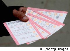 Want to win the lottery? Tips from experts who share their