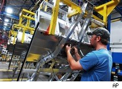 durable goods factory