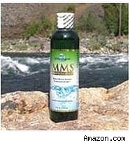 Miracle Mineral solution called dangerous.