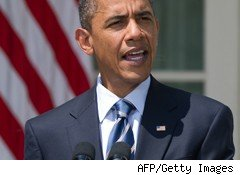 Obama Lays Out Details of His New Stimulus Package