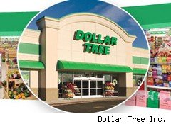 Dollar Tree is forecast to report higher earnings