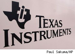 Intel Buys Texas Instruments' Cable Modem Business