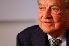 Soros on the economy, China