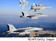 U.S. Defense Contractors Shifting Operations East