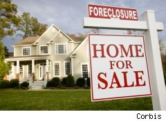 Targeted communities get first dibs to buy foreclosed properties