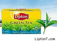 Lipton and Canada Dry green tea drinks get FDA warnings over claims.