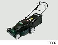 Black & Decker, Sears Craftsman mower recall.