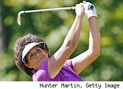 Nancy Lopez Knight