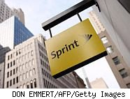 Sprint workers charged in cell phone cloning.